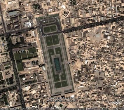 イマーム広場の画像 p1_29